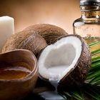 Coconut Oil Pinterest Account