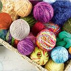 Knitting Embroidery Pinterest Account