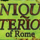 Unique Interiors of Rome Pinterest Account