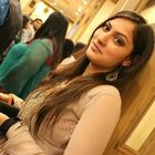 Aisha Khan Pinterest Account
