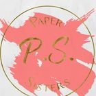 Paper Sisters instagram Account
