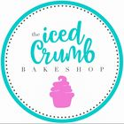 the Iced Crumb Bakeshop Pinterest Account