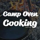 The Camp Oven Cook