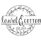 Laurel & Cotton Pinterest Account