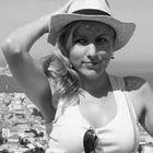 Táňa Pinterest Account
