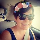 Kris Kilcoyne's Pinterest Account Avatar