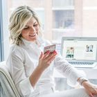 Cashmere & Jeans | Fashion Blog instagram Account