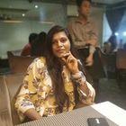 Mansi Chaudhary Pinterest Account