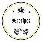 96 RECIPES Pinterest Account