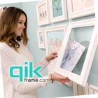 Qik Frame instagram Account