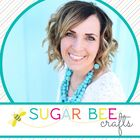 Sugar Bee Crafts instagram Account