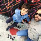Ernesto Mendez instagram Account