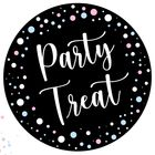 Party Treat's Pinterest Account Avatar