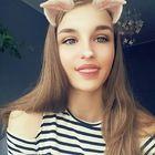 Ada Gasiuk instagram Account