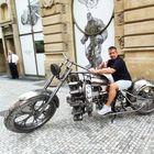 Jesús Crespo Pinterest Account