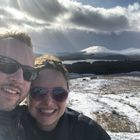 Becky and Ryan Travel instagram Account