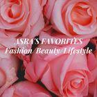 Asra - Fashion, Beauty & Lifestyle 💕 Pinterest Account