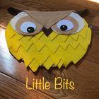 Laura Kirk's Little Bits Pinterest Account