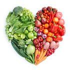 Healthy Food Pinterest Account