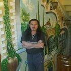 Сергій Тиманський instagram Account
