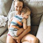 Little Liam Designs || Flannel Baby Blankets Pinterest Account
