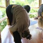 Transition Yoga's Pinterest Account Avatar
