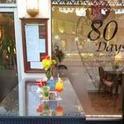 80 Days Restaurant Pinterest Account