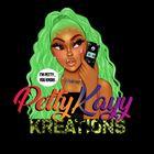 PettyKayyKreations instagram Account