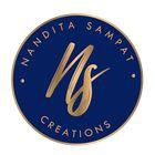 Nandita Sampat Creations I Branding I Creative Design I Blogging Pinterest Account