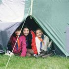 Camping Hacks Pinterest Account