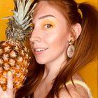 Ginger Next Door's Pinterest Account Avatar