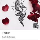 Latifa Ben Moussa instagram Account