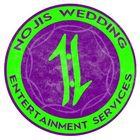 Noji's Wedding Entertainment Pinterest Account