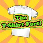 The T-shirt Fort Pinterest Account