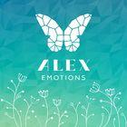 Alex Emotions Pinterest Account