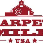 Carpet Mill USA Pinterest Account