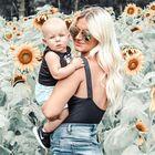 YOURMILLENNIALMOM - PERSONAL GROWTH, MOTHERHOOD, LIFESTYLE instagram Account