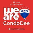 RE/MAX CondoDee Pinterest Account