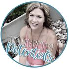 UnwrappingPotentials's Pinterest Account Avatar