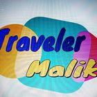 Traveler Malik Pinterest Account
