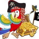 Perroquet Pirate Pinterest Account