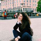 Andreia Águas Pinterest Account