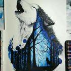 wolf phantom Pinterest Account
