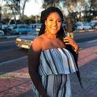 Morgan Maria's Pinterest Account Avatar