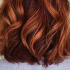 Hair Care Pinterest Account