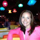 Esther Sanders Pinterest Account