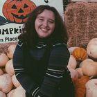 Sarah Fahey's Pinterest Account Avatar