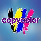 CopyColor Pinterest Account