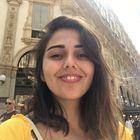 Elif Kılıç instagram Account