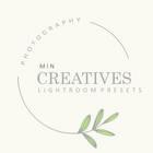Min Creatives Lightroom Presets Pinterest Account